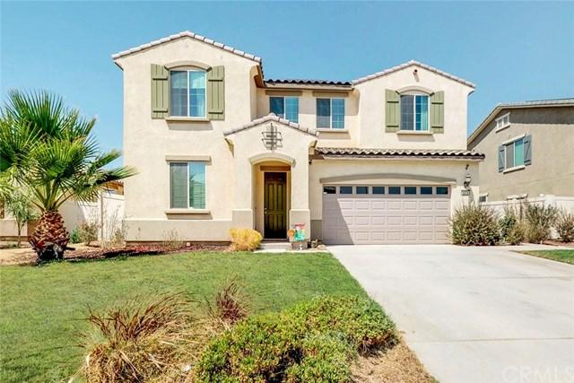 1078 Viscano Court, Perris, CA 92571 (#PW18202447) :: RE/MAX Masters