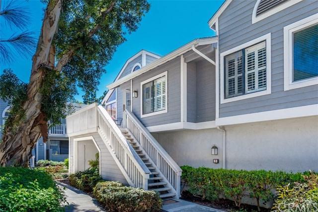 8 Remington #14, Irvine, CA 92620 (#OC18202756) :: Z Team OC Real Estate