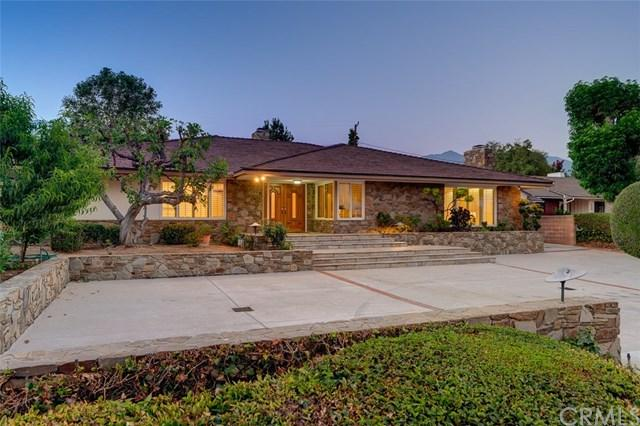 465 Harvard Drive, Arcadia, CA 91007 (#AR18199026) :: Z Team OC Real Estate