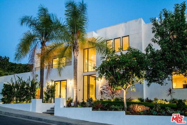3020 Dona Emilia Drive, Studio City, CA 91604 (#18377652) :: Z Team OC Real Estate
