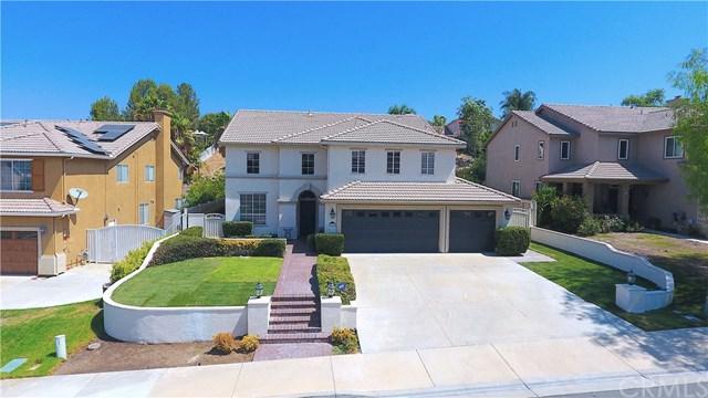 32656 Hupa Drive, Temecula, CA 92592 (#SW18202571) :: Z Team OC Real Estate