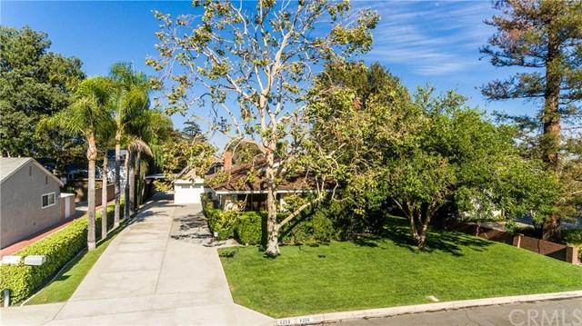 6236 Hart Avenue, Temple City, CA 91780 (#CV18202995) :: Z Team OC Real Estate