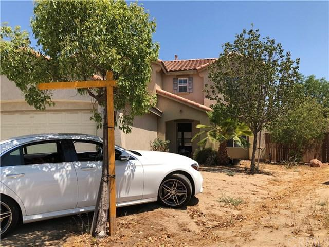 3395 Thistlewood Lane, Perris, CA 92571 (#IN18203224) :: Z Team OC Real Estate