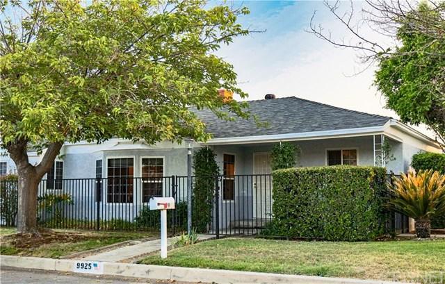 9925 Wealtha Avenue, Sun Valley, CA 91352 (#SR18203201) :: Z Team OC Real Estate