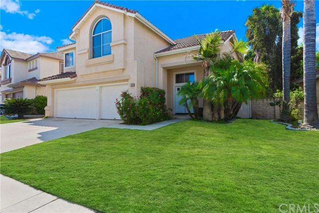 20 Parremo, Mission Viejo, CA 92692 (#PW18202871) :: Doherty Real Estate Group
