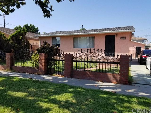 4549 W 147th Street, Lawndale, CA 90260 (#PW18203199) :: The Darryl and JJ Jones Team