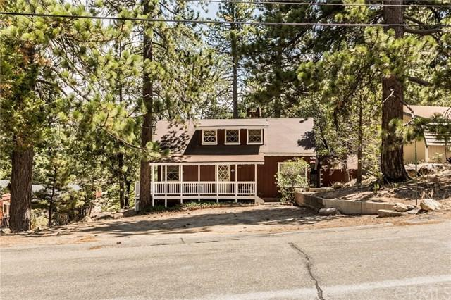 2541 N Idyllwild Avenue, Running Springs Area, CA 92382 (#EV18202696) :: Brad Feldman Group