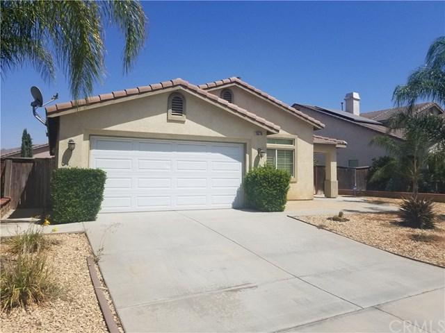 15576 Buckboard Lane, Moreno Valley, CA 92555 (#IG18199908) :: RE/MAX Masters