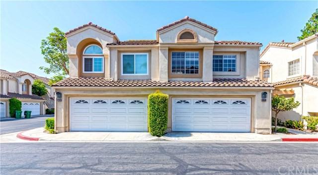 168 Almador, Irvine, CA 92614 (#PW18203157) :: Z Team OC Real Estate