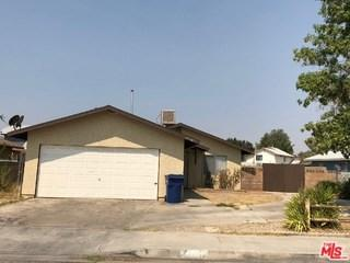 45007 Logue Court, Lancaster, CA 93535 (#18377800) :: RE/MAX Masters