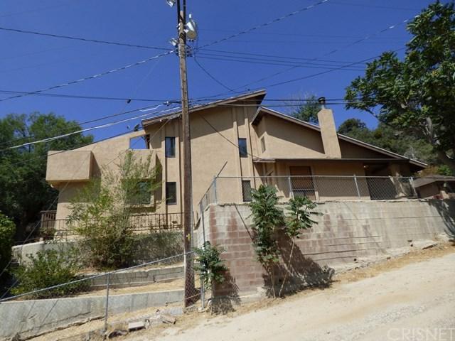 825 Buena Vista Way, Frazier Park, CA 93225 (#SR18203370) :: RE/MAX Masters