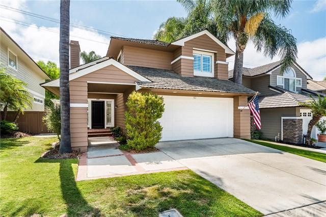 92 Oakcliff Drive, Laguna Niguel, CA 92677 (#OC18202024) :: Doherty Real Estate Group