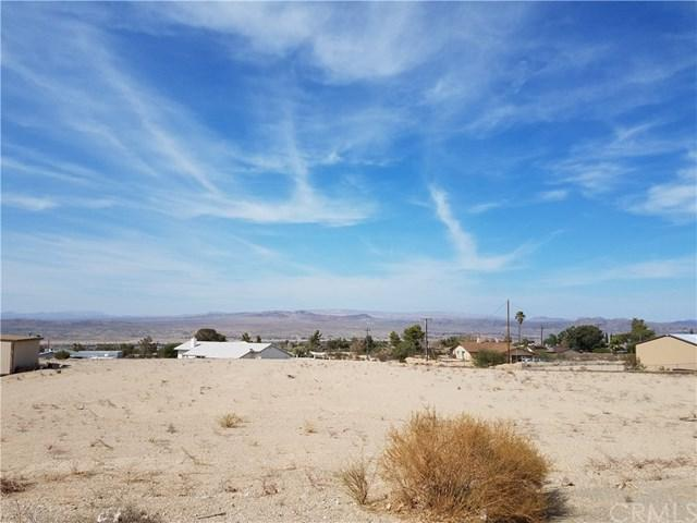 0 K St, Barstow, CA  (#IV18203430) :: RE/MAX Masters