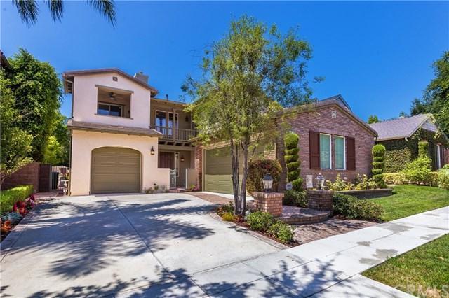 7 Chardonnay Drive, Ladera Ranch, CA 92694 (#OC18202763) :: Doherty Real Estate Group