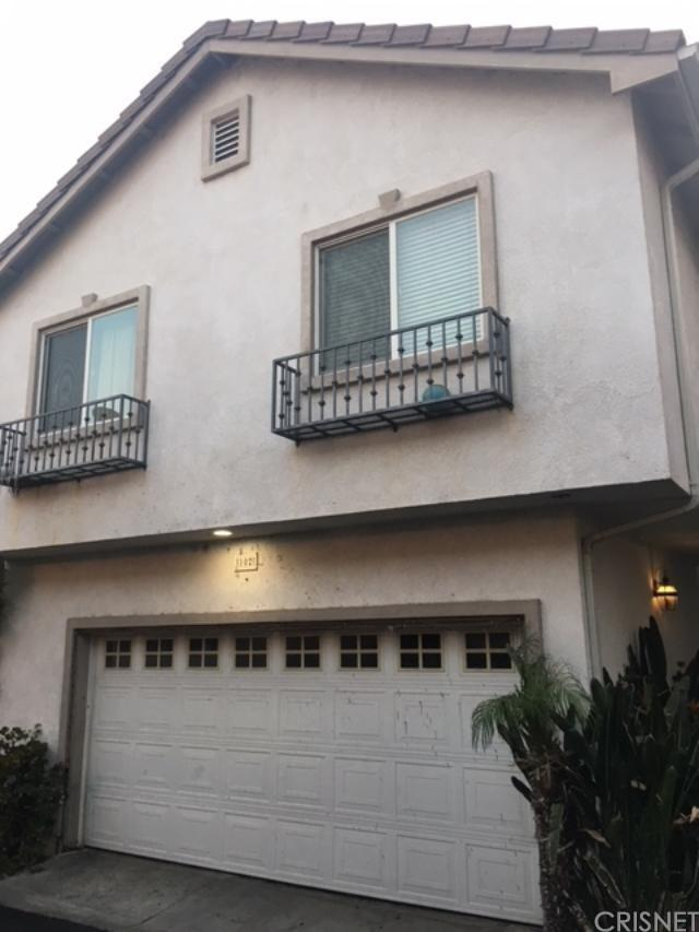 9354 Burnet #102, North Hills, CA 91343 (#SR18203470) :: Doherty Real Estate Group