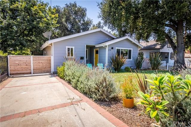 274 W Harriet Street, Altadena, CA 91001 (#AR18202194) :: Z Team OC Real Estate