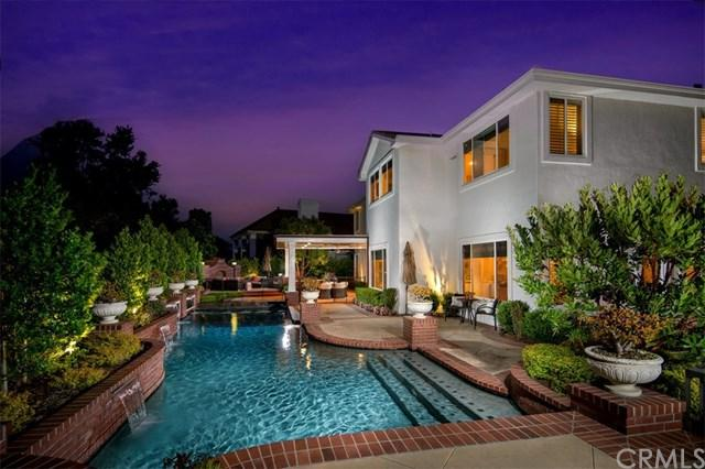 9 Flagstone, Coto De Caza, CA 92679 (#LG18202475) :: Doherty Real Estate Group