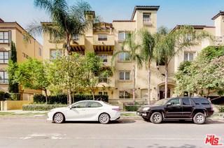 12044 Hoffman Street #303, Studio City, CA 91604 (#18377838) :: Z Team OC Real Estate