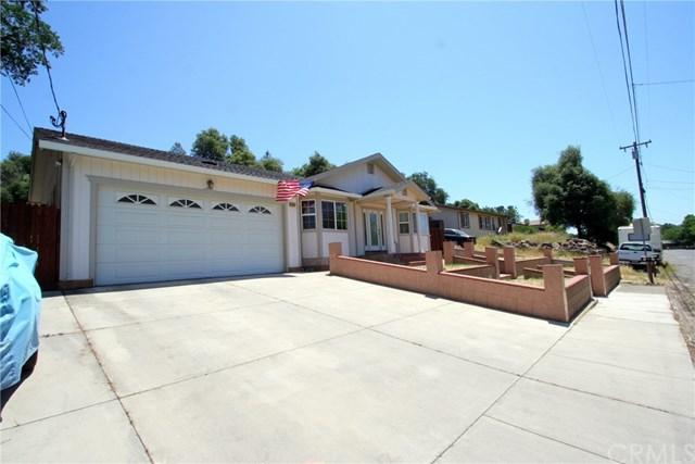 6967 Meadowbrook Drive, Clearlake, CA 95422 (#LC18202614) :: RE/MAX Empire Properties
