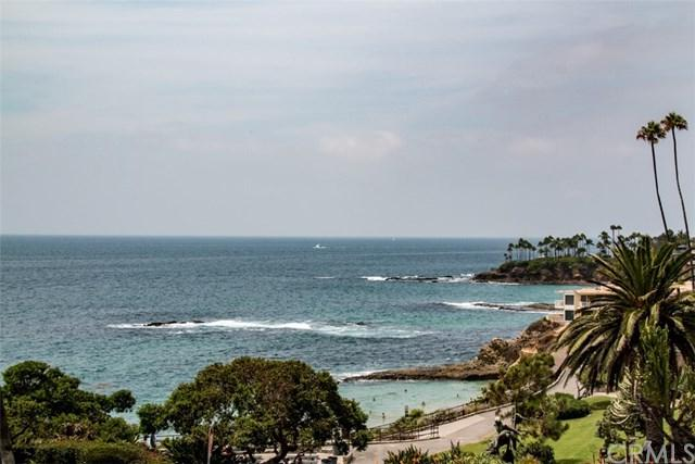 496 Cliff Drive #10, Laguna Beach, CA 92651 (#LG18203488) :: Doherty Real Estate Group