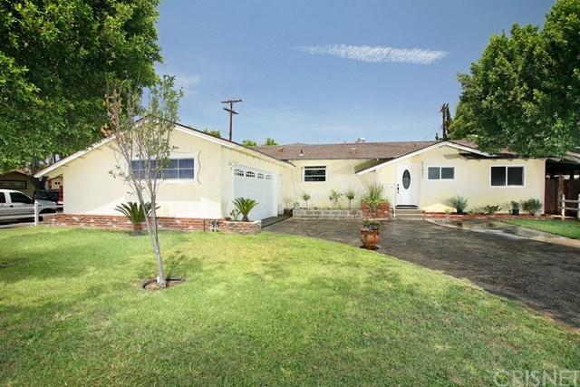 21851 Eccles Street, Canoga Park, CA 91304 (#SR18203079) :: Lloyd Mize Realty Group