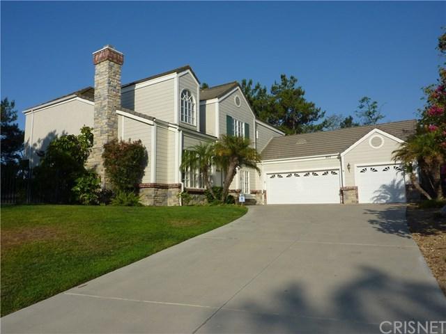905 Puesta Del Sol, Thousand Oaks, CA 91360 (#SR18202761) :: Lloyd Mize Realty Group