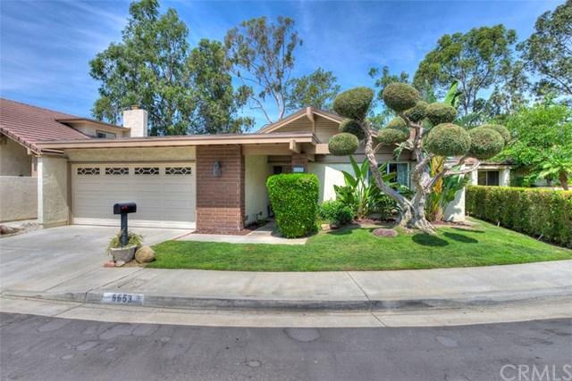 6653 E Paseo Del Norte, Anaheim Hills, CA 92807 (#OC18202919) :: The Darryl and JJ Jones Team