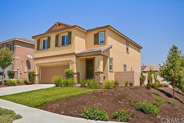 17673 Cedrela, San Bernardino, CA 92407 (#CV18203596) :: Z Team OC Real Estate