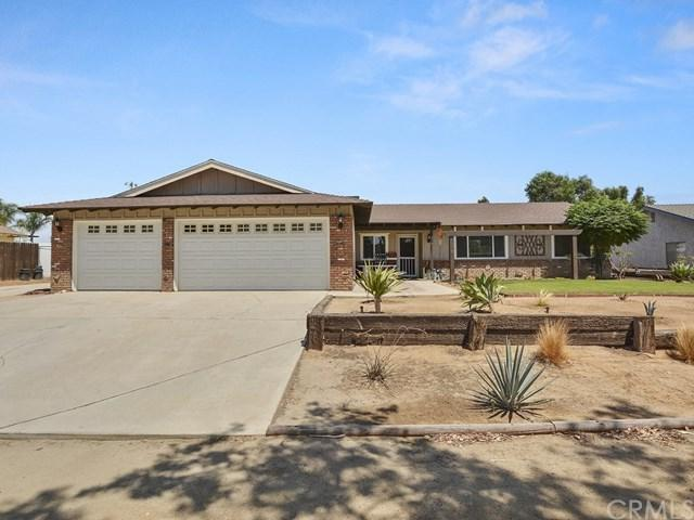 3181 Bronco Lane, Norco, CA 92860 (#IV18203637) :: RE/MAX Masters
