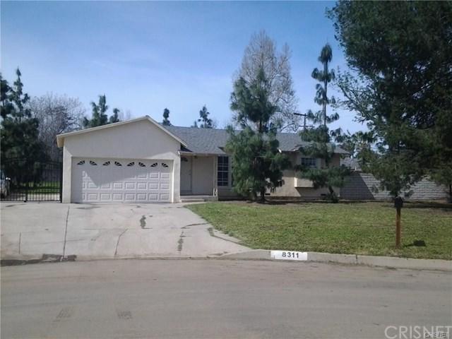 8311 Sophia Avenue, North Hills, CA 91343 (#SR18203655) :: Z Team OC Real Estate