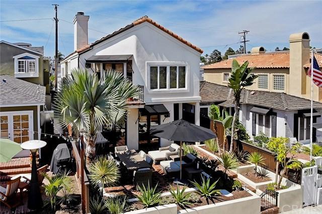 409 4th Street, Manhattan Beach, CA 90266 (#SB18203686) :: RE/MAX Masters