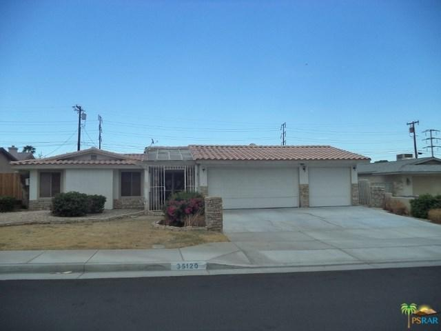 35120 Maria Road, Cathedral City, CA 92234 (#18377936PS) :: Doherty Real Estate Group