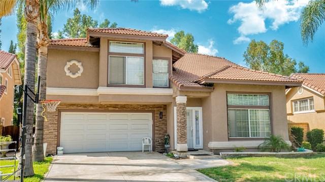 11581 Candela Drive, Rancho Cucamonga, CA 91701 (#CV18203845) :: Mainstreet Realtors®