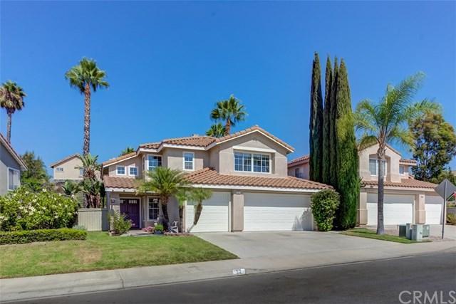 32 La Sordina, Rancho Santa Margarita, CA 92688 (#OC18204223) :: Team Cooper/Century 21 Jeffries Lydon