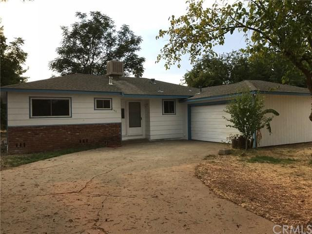 1149 14th Street, Oroville, CA 95965 (#OR18204387) :: Team Cooper/Century 21 Jeffries Lydon