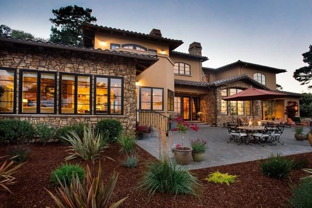 7410 Alturas Court, Monterey, CA 93940 (#ML81719993) :: Pismo Beach Homes Team