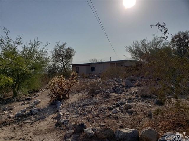 26575 Hopper Road, Desert Hot Springs, CA 92241 (#218023280DA) :: Team Cooper/Century 21 Jeffries Lydon