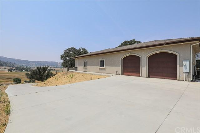 23820 Lakeview Drive, Bear Valley Springs, CA 93561 (#BB18204826) :: Fred Sed Group