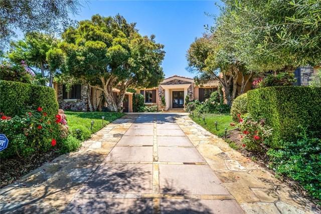 53 Paseo Del La Luz, Rancho Palos Verdes, CA 90275 (#WS18199422) :: RE/MAX Masters