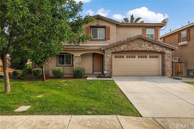 53201 Iceberg Street, Lake Elsinore, CA 92532 (#SW18199079) :: RE/MAX Empire Properties