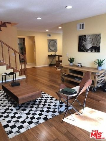 5303 Mark Court, Agoura Hills, CA 91301 (#18377950) :: The Laffins Real Estate Team