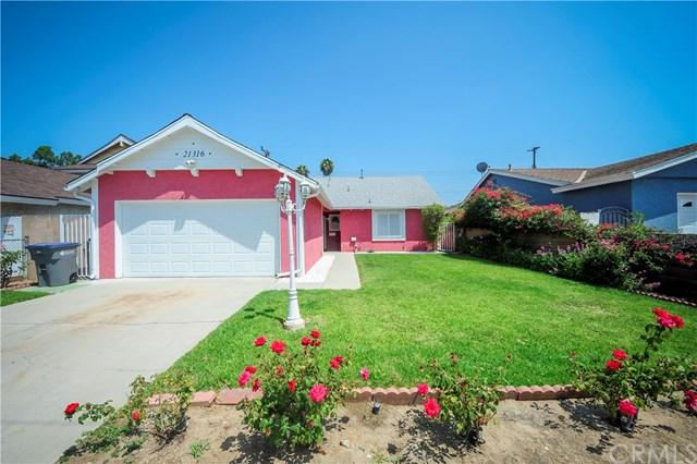 21316 Island Avenue, Carson, CA 90745 (#SB18204448) :: The Laffins Real Estate Team
