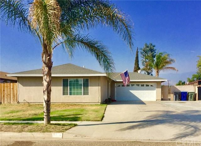 1924 Hardt Street, Loma Linda, CA 92354 (#SW18205689) :: The Laffins Real Estate Team