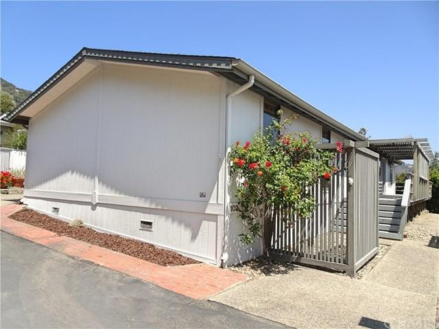 102 Sunrise Terrace #102, Avila Beach, CA 93424 (#SP18206066) :: Pismo Beach Homes Team