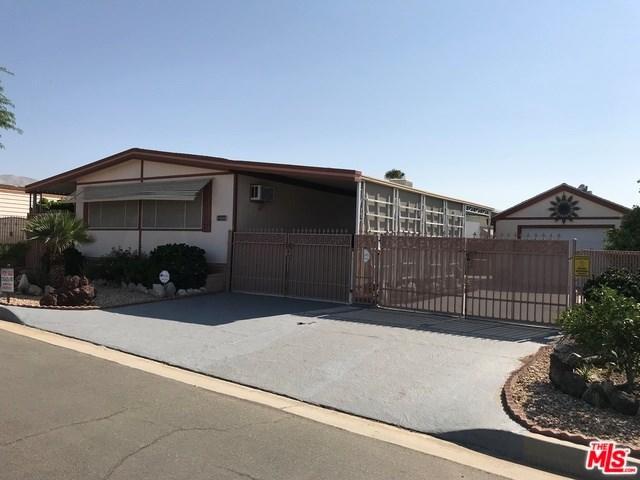 16500 El Segundo Way, Desert Hot Springs, CA 92241 (#18378854) :: Fred Sed Group