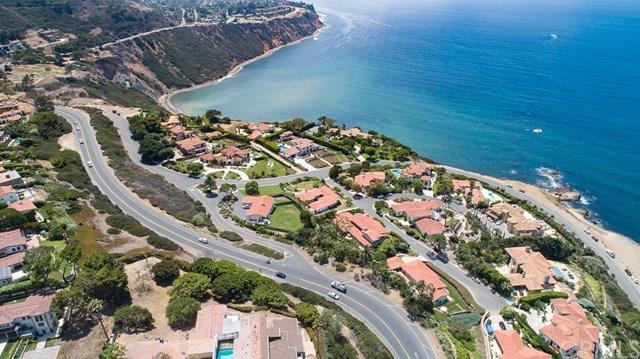 705 Mexico Place, Palos Verdes Estates, CA 90274 (#SB18203442) :: Fred Sed Group