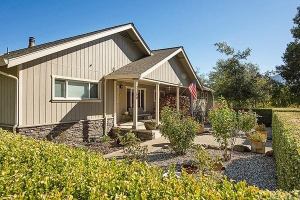 3360 Merritt Road, Kelseyville, CA 95451 (#LC18206446) :: California Realty Experts