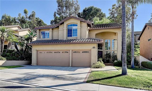 16 Northwinds, Aliso Viejo, CA 92656 (#OC18206477) :: Legacy 15 Real Estate Brokers