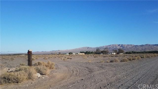 30701 Fairmont Road, Newberry Springs, CA 92365 (#DW18206701) :: The Ashley Cooper Team