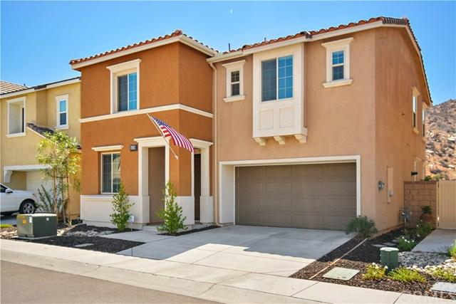 24129 Lavender, Lake Elsinore, CA 92532 (#IV18206368) :: The Ashley Cooper Team